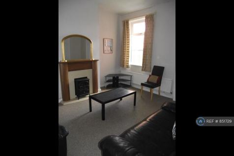 Hungerford Road, Crewe, CW1. 4 bedroom house share