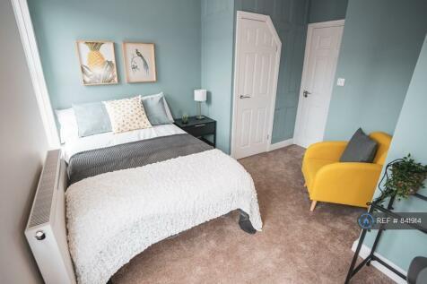 Arpley Street, Warrington, WA1. 8 bedroom house share