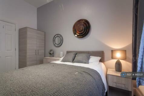 Campbell Terrace, Stoke-On-Trent, ST1. 6 bedroom house share