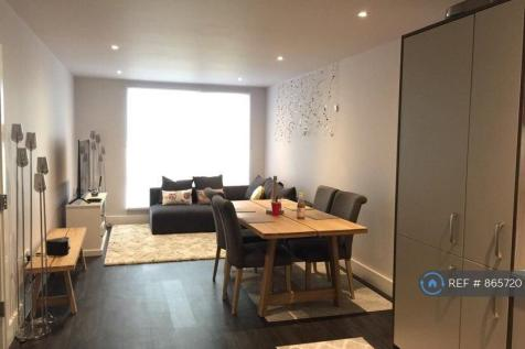 Aria Apartments, Leicester, LE1. 2 bedroom flat