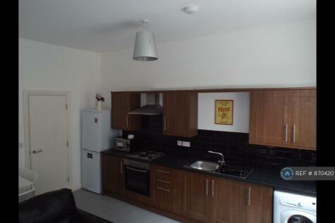 Norfolk Street, Sunderland, SR1. 3 bedroom house share