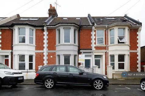 Arundel Street, Brighton, BN2. 6 bedroom house share