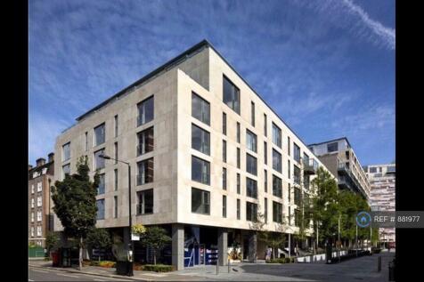 Moore House, London, SW1W. Studio flat