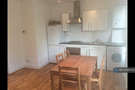 Vicarage Grove, Camberwell , SE5. 1 bedroom flat