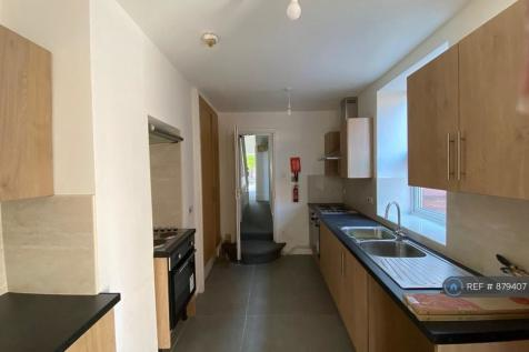 Arpley Street, Warrington, WA1. 7 bedroom house share