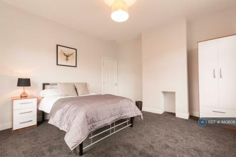 Acton Street, Stoke-On-Trent, ST1. 4 bedroom house share
