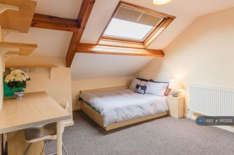 The Brae, Sunderland, SR2. 6 bedroom end of terrace house