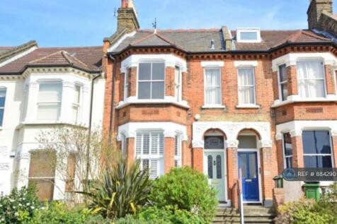 Charlton Church Lane, London, SE7. 4 bedroom terraced house