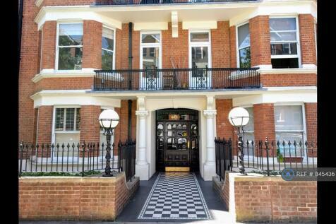 Maida Vale, London , W9. 3 bedroom flat