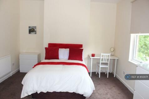 Waterloo Road, Wolverhampton, WV1. 5 bedroom house share