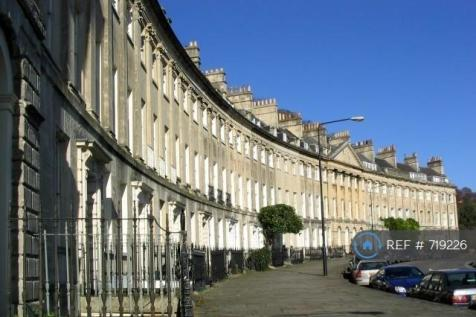 Camden Crescent, Bath, BA1. 5 bedroom flat share