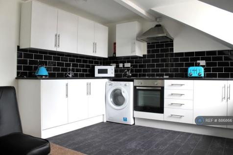 Borough Rd, Middlesbrough, TS1. 5 bedroom flat share