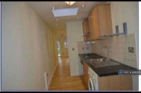 East Lane, London, HA0. Studio flat