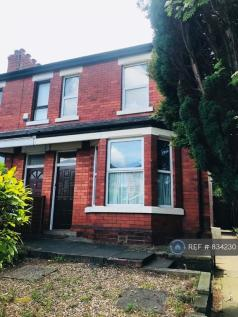 Southport Road, Ormskirk, L39. 4 bedroom terraced house