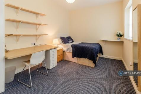 Western Hill, Sunderland, SR2. 6 bedroom house share