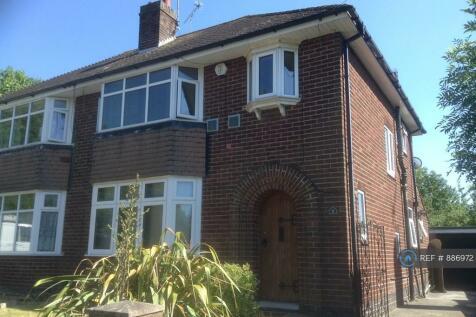 Maxwell Avenue, Derby, DE22. 4 bedroom semi-detached house