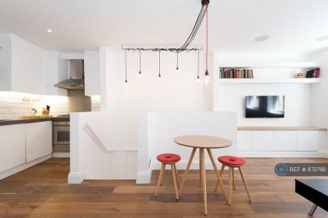 Spitalifields, London, E1. 1 bedroom flat
