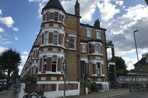 Oakhill Road, London, SW15. 2 bedroom flat share