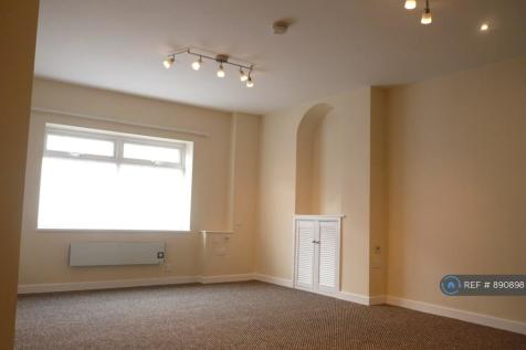 Glebe Street, Penarth, CF64. 1 bedroom flat
