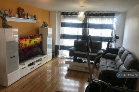 Perth Road, Ilford, IG2. 2 bedroom flat