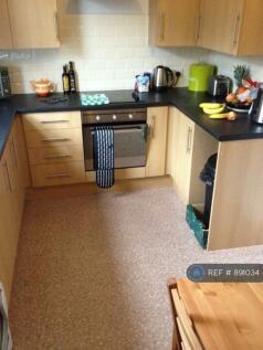 Uplands Terrace, Swansea, SA2. 3 bedroom house share