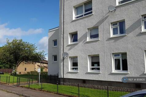 Park Crescent, Dumbarton, G82. 3 bedroom maisonette