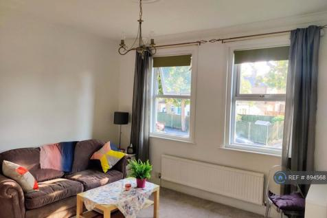 Lewis Road, Sutton, SM1. 1 bedroom flat