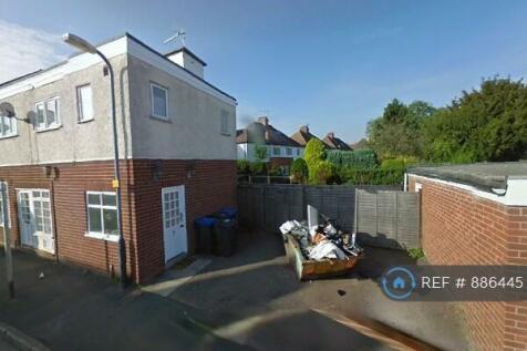 Alcester Road, Stratford-Upon-Avon, CV37. 1 bedroom flat