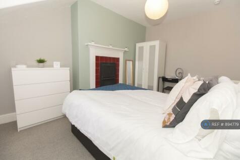 Mount Parade, Harrogate, HG1. 6 bedroom house share