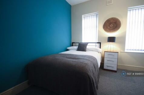 Moston Street, Stoke-On-Trent, ST1. 4 bedroom house share