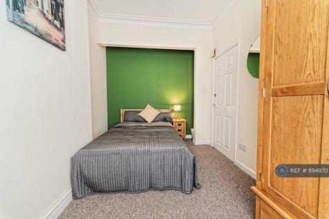 Bright Street, Crewe, CW1. 4 bedroom house share