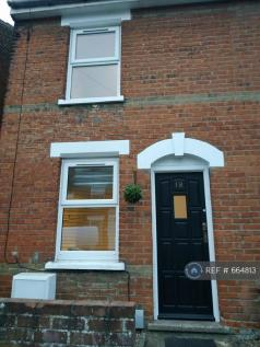 Granville Road, Colchester, CO1. 3 bedroom end of terrace house