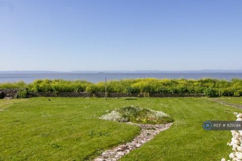 Lynmouth Drive, Sully, Penarth, CF64. 4 bedroom bungalow