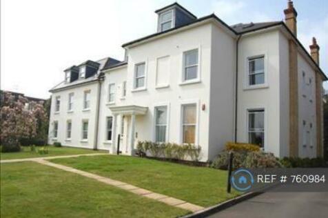 Warwick House, Redhill, RH1. 1 bedroom flat