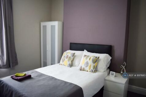 Strawberry Dale Terrace, Harrogate, HG1. 6 bedroom house share