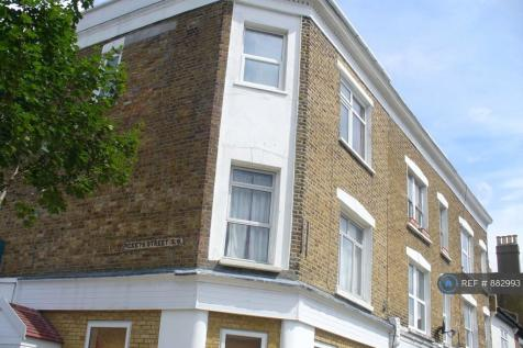 Oldridge Road, London, SW12. 2 bedroom flat