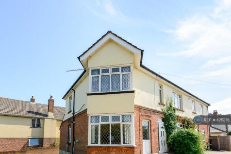 Alder Road, Bournemouth, BH12. 7 bedroom house share