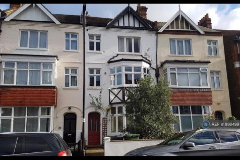 Salford Road, London, SW2. 2 bedroom flat