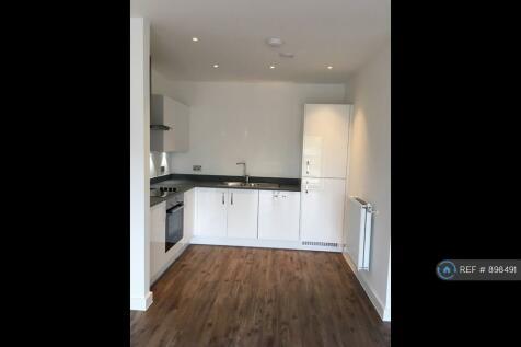Sandyhill Road, London, SE18. 1 bedroom flat