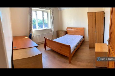 Southway, Guildford, GU2. 4 bedroom house share