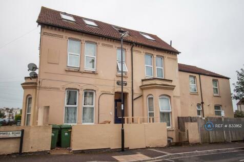 Carlton Road, Southampton, SO15. 8 bedroom house share