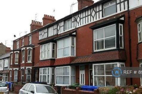 New Burlington Road, Bridlington, YO15. 2 bedroom flat
