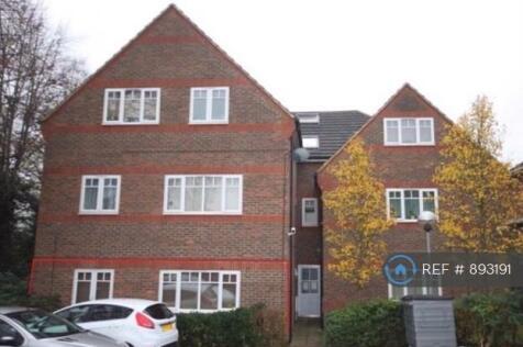 Farley Hill, Luton, LU1. 2 bedroom flat