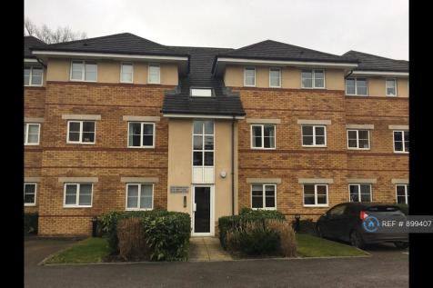 Rushmere Court, Hemel Hempstead, HP3. 2 bedroom flat