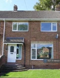 Langdale Road, Market Weighton , YO43. 3 bedroom terraced house