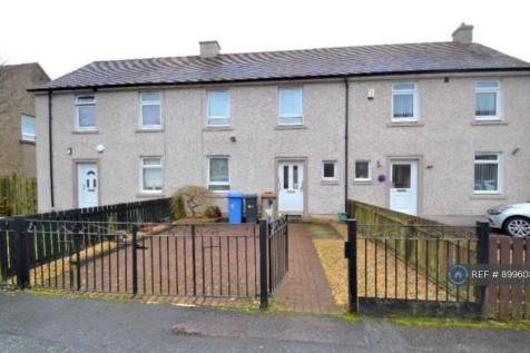 Andrew Avenue, Bathgate, EH48. 2 bedroom terraced house