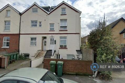 Waterloo Road, Sutton, SM1. 1 bedroom flat