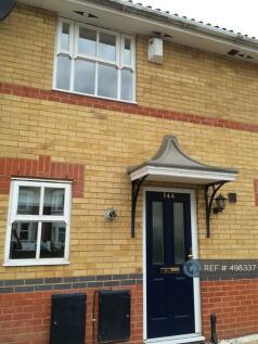 Brookhill Road, London, SE18. 2 bedroom terraced house