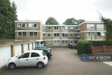 Grosvenor Road, St Albans, AL1. 2 bedroom flat