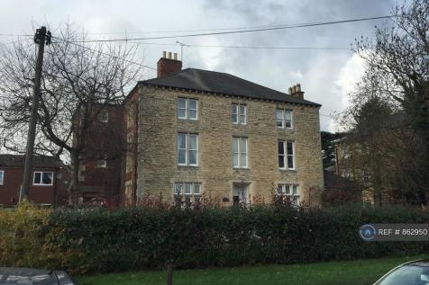 Ayston Road, Uppingham, Oakham, LE15. 2 bedroom flat